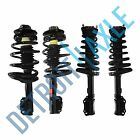 for+1995+1996+Toyota+Camry+Front+%26+Rear+Struts+%26+Coil+Springs+Coupe+Sedan+2%2E2L