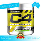 CELLUCOR C4 g4 PRE WORKOUT / 60 SERVES - NEW STRONGER C4 - PUMP