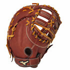 "Mizuno MVP GXF58 13"" Adult Baseball / Softball First Base Mitt - 312277  RHT/LHT"