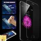 Premium Real Tempered Glass Screen Protector for Apple iPhone 6 6 Plus, lot