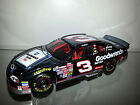 1 / 24 1999 Chevrolet Monte Carlo #3 Goodwrench Dale Earnhardt Last Lap By Action