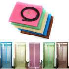 Excellent Magic Magnetic Insect Door Screen Net Fly Bug Mosquito Mesh Curtain