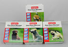 Beaphar Dog Worming Tablets One Dose & Multi Wormer Tablets for Puppies & Dogs