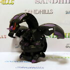 Bakugan Hades Black Darkus New Vestroia