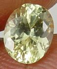 CHRYSOBERYL Natural Loose Ring stones Oval & Rare Round Cut Vibrant Yellow Color
