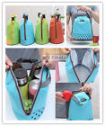 Portable Quality Insulated Lunch/Travel Pouch Cooler Cooling picnic Handbag Bag