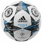 Adidas Team Finale Champions League Football Chelsea Soccer Ball
