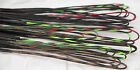 """60X Custom Strings 38 7/8"""" Buss Cable Fits Mathews Feathermax Bow"""