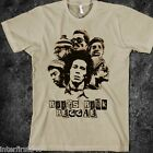 Reggae T-shirt, yellowman, king tubby, Jamaica, dancehall, Gregory Isaacs, Roots