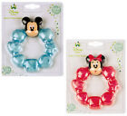Disney Character Baby Water Filled Teether with BPA Free For 3 months plus