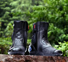 Cycling Sports Bike Boots Cool Men's Shoes Hot PRO-BIKER Motorcycle Racing Boots