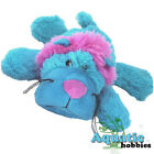 Kong Cozie Small Squeak Soft Cuddly Plush Dog Puppy Toy Choose Animal S