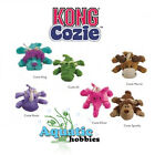 cozie small squeak soft cuddly plush dog