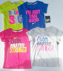Nike Girls T-Shirts 4 Shirts To Choose From in Sizes 4, 5, 6 and 6X NWT