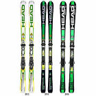 Head is rshape magnum SW ski alpine + Head binding 2013-2016 new