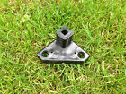 Pop-Up Gazebo Replacement/Spare Parts: Foot / Base Plate - 20mm inner diameter