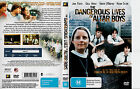 The Dangerous Lives of The Alter Boys-2002-Jodie Foster-Movie-DVD