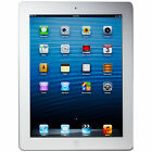 Apple iPad 4th Gen MD515B/A  64GB, Wi-Fi, 9.7in - White with Retina Display