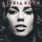Alicia Keys : As I Am CD (2007)