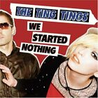 Ting Tings : We Started Nothing CD