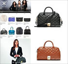 *NEWEST ARRIVAL KK QUILTED & STUDDED TOTE BAG HANDBAG WITH PROMOTIONAL PRICE