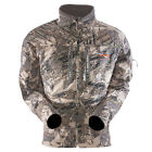Sitka 90% Jacket in Gore-Tex Optifade Open Country Camouflage SIT50072