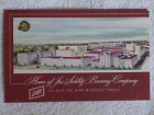 Milwaukee WI/Jos Schlitz Brewing Co Brewery/Beer/Color Litho Advrtising PC/1949