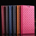 I3C Hot Genuine Leather Ultra Slim Flip Wallet Case Cover For iPhone 6/6 Plus c