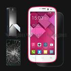 Premium Tempered Glass Film Screen Protector for Alcatel One Touch POP C5 5036