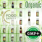 Certified Organic Essential Oils   THERAPEUTIC & FOOD GRADE   Best Quality