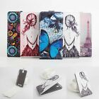 "Durable Flip Leather Case Cover Protective Skin For 5.5"" Zopo ZP998 Smartphone"
