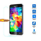 Premium Real Tempered Glass Film Screen Protector for Samsung Galaxy S5 S4 Note3
