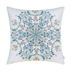 Pretty Florals Cushion Covers Pillows Shells Poly Fleece Home Sofa Decor 45x45cm