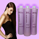 Keratin Hair Treatment Cadiveu Plastica Dos Fios - Smooth Straight Salon Quality