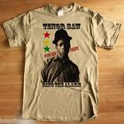 Gregory Isaacs, T shirt, Tenor Saw, Reggae, SZ S-2XL, cotton, tank top