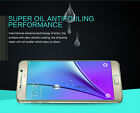 Genuine Nillkin Tempered Glass Screen Guard Protector for Samsung Galaxy Note 5