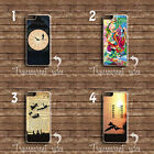 PETER PAN & TINKERBELL QUOTES DISNEY PHONE CASE COVER IPHONE AND SAMSUNG MODELS
