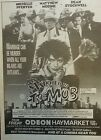 MARRIED TO THE MOB MOVIE ORIGINAL ADVERT 7 X 5