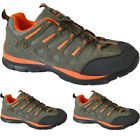 MENS GROUNDWORK SAFETY TRAINERS STEEL TOE CAP SHOES LACE UP WORK BOOTS