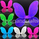 36 Butterfly Wings Fairy Adult Pixie Pink Blue Large Decor Chairs Kids Wholesale