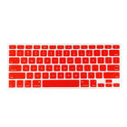 """Keyboard Soft Case for Apple MacBook Air Pro 13"""" 15"""" 17"""" inch Cover Protector US"""