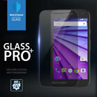 GENINE TAGG TEMPERED GLASS SCREEN PROTECTOR FOR Motorola Moto G 3rd X Play Style