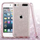 iPod Touch 5th 6th Gen Hybrid Case Shockproof Hard Glass Screen Protector Cover фото