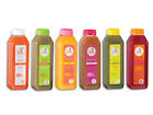 18Karrots 3-Day Juice Cleanse Cold-Press Healthy Detox (18 Bottles)