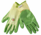 Kinco Women's Nitrile Coated Gripping Gloves Garden, Assembly 1891W Choose Size