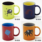 Evangelion Store Official Version Angel Mug Cup Four Types Japan Limited Items