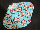 Little Bee Creations Cloth Menstrual Mama Pad Med Heavy (12 In),  you pick fabric