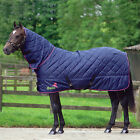 Masta Horse Combo Diamond Quilted MR319 Avante 120 Fixed Full Neck Stable Rug