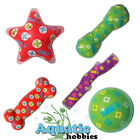 Kong Xpressions Large Toy For Dog Puppy Squeaks Toss & Fetch Game Choose Shape