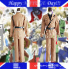 @@@ New APH Axis Powers Hetalia Spain Cosplay Costume free shipping @@@